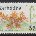 Barbados SG979