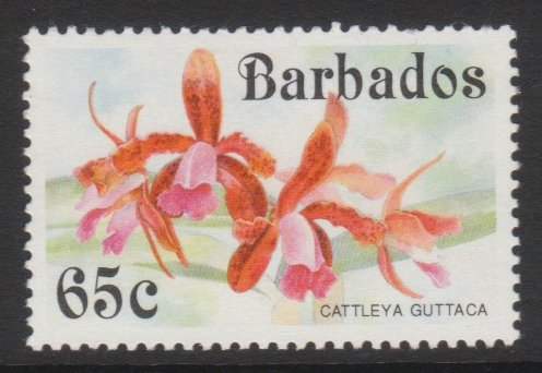 Barbados SG980