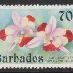 Barbados SG981
