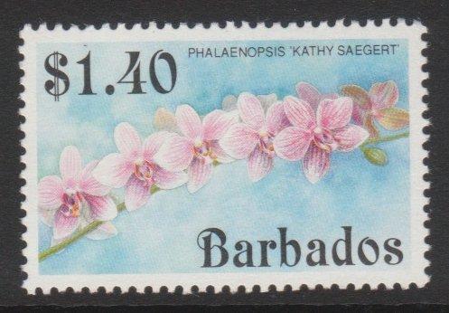 Barbados SG982