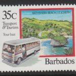 Barbados SG984