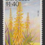 Barbados SG989