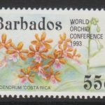 Barbados SG996