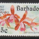 Barbados SG997