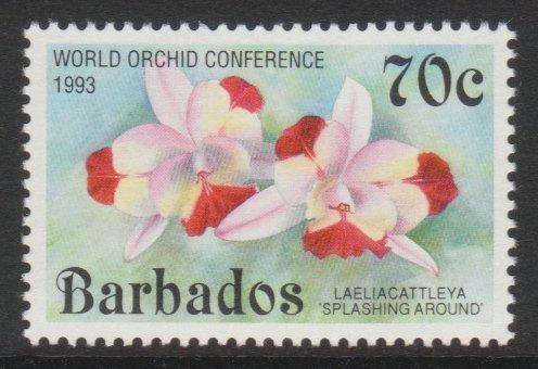 Barbados SG998