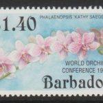Barbados SG999
