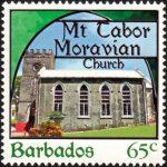 Barbados SG1401