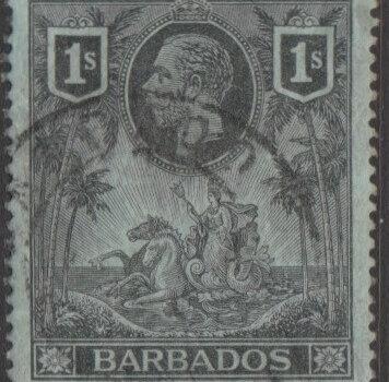 Barbados SG 178