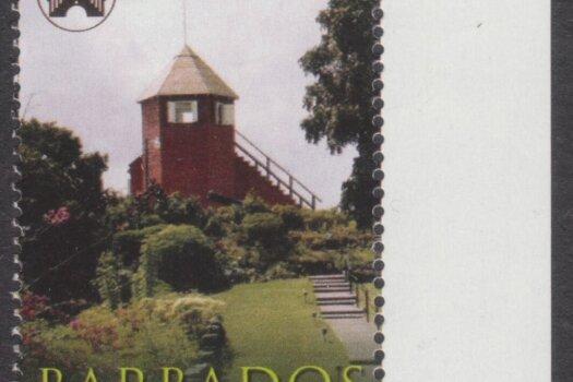 Gun Hill Signal Station Barbados