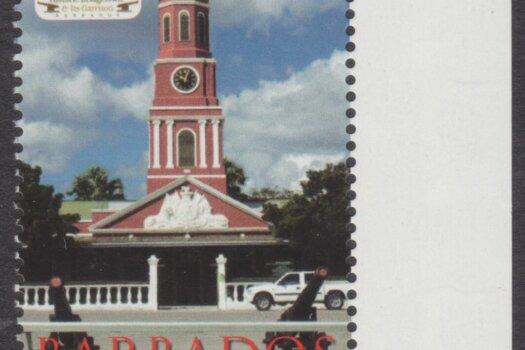 The Clock Tower, Barbados