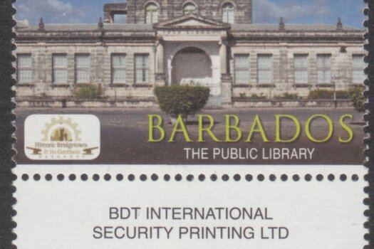 The Public Library, Barbados