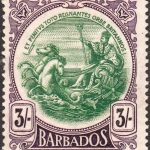 Barbados SG200