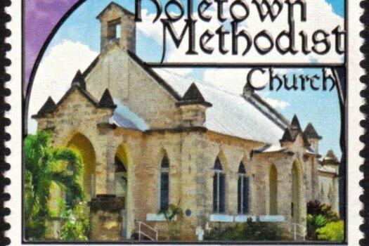 Holetown Methodist Chhurch