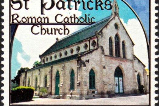 St Patrick's Roman Catholic Church, Barbados