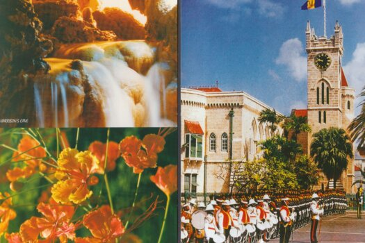 Barbados Presentation Year Pack Inner 2