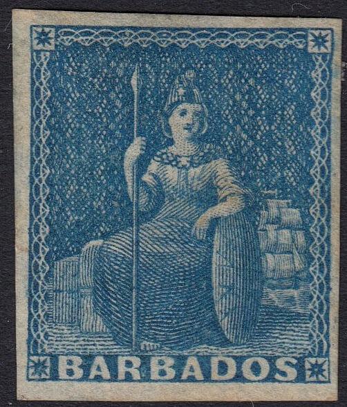 Real Barbados SG3