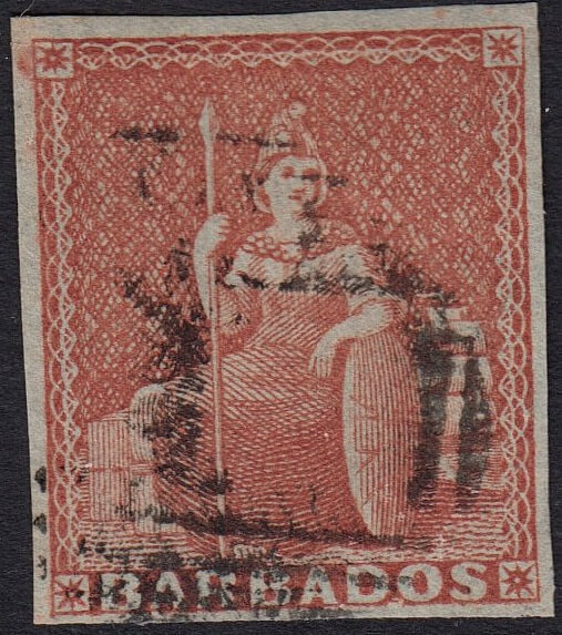Real Barbados SG5