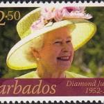 Barbados SG1386
