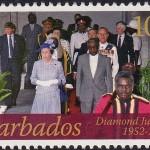 Barbados SG1383