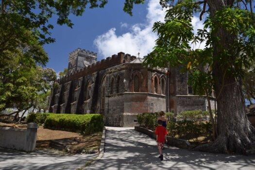 St Johns' Church, Barbados