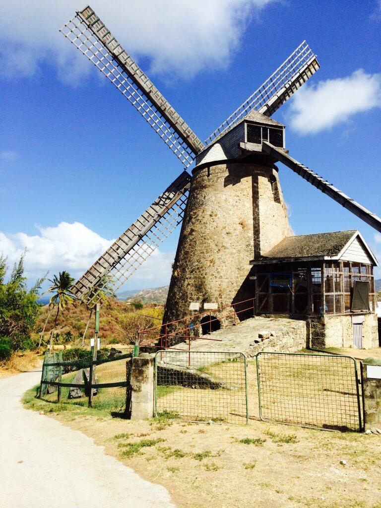 Morgan Lewis Windmill Barbados