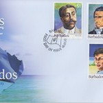 Barbados 2016 Builders of Barbados FDC -1