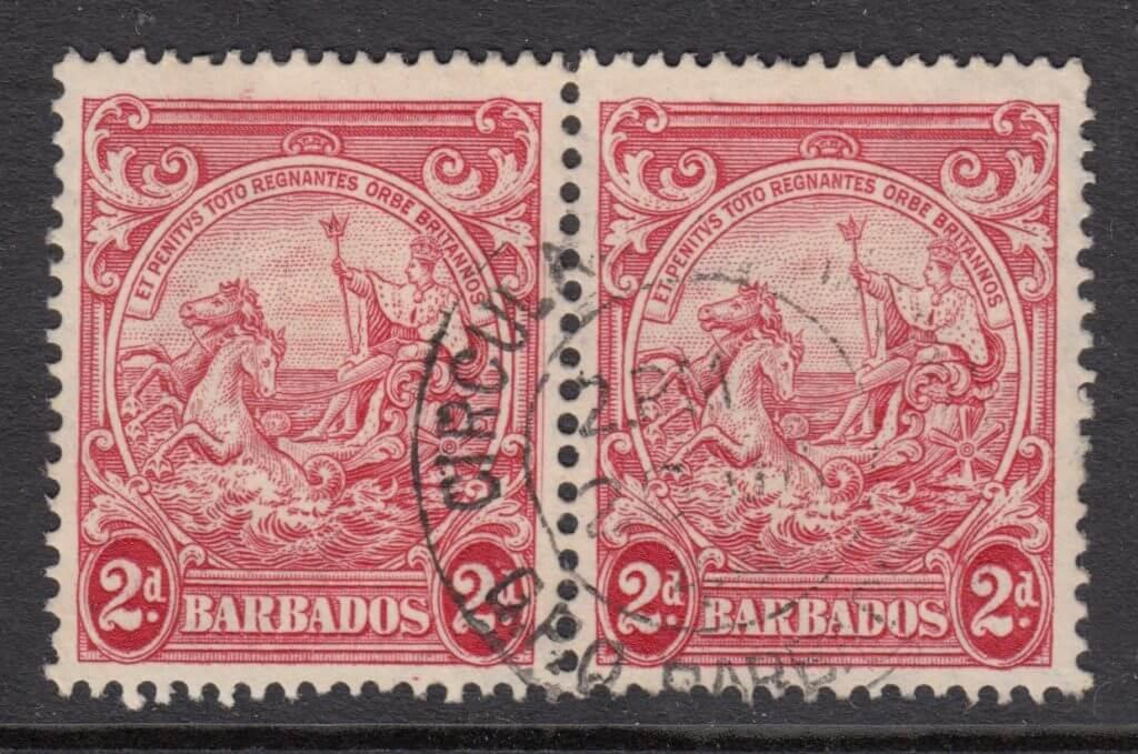 Barbados SG250da Extra Frame Line