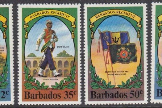 Barbados Regiment