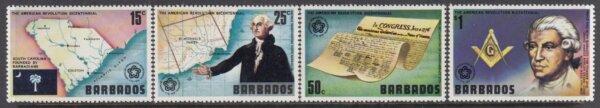 Bicentenary of American Revolution
