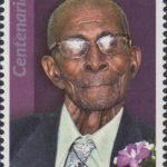 Barbados Centenarians - Barbados 65c Stamp – Rupert Springer