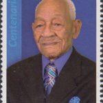 Barbados Stamps 65c - Francis Medford Clarke