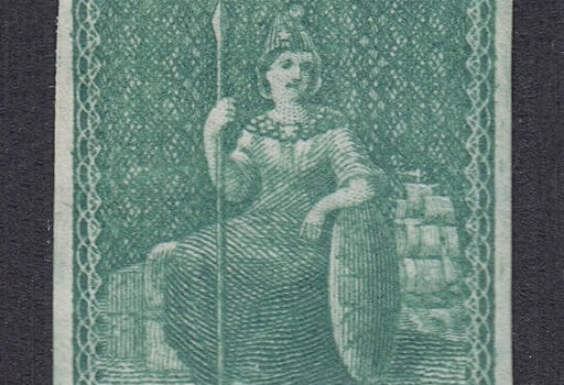 barbados stamps icon