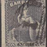 Barbados SG12