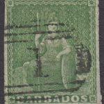 Barbados SG13
