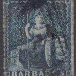 Barbados SG15