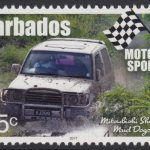 Barbados Motor Sports - 65c Mitsubishi Shogun, Mud Dogs 2011