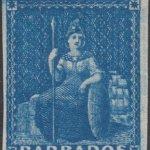 Barbados SG9