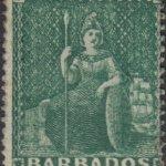 Barbados SG17