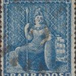 Barbados SG19