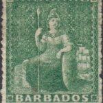 Barbados SG20