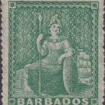 Barbados SG21
