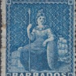 Barbados SG23