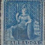 Barbados SG24