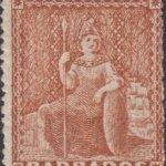 Barbados SG26