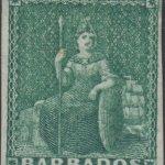Barbados SG2