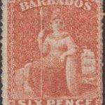 Barbados SG32