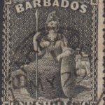 Barbados SG47