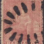Barbados SG49