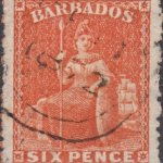 Barbados SG50