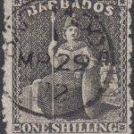 Barbados SG51